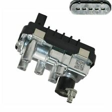 Turbo Electric Actuator For Most Audi A4 A6 2.7 3.0 TDI / Diesel G-59 767649