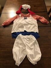 Forum Kids Childrens Raggedy Ann Costume