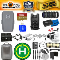 DJI Mavic 2 Zoom Battery with Accessory Kit Incl Hardshell Bag Filters + More
