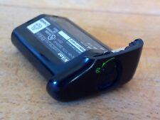 Genuine Battery wit Cover Door Cap for Nikon BL-4 BL4 D3 D3S D3X EN-EL4a