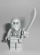 LEGO Ninjago - Geisterschüler Martin - Minifig Figur Airjitzu Ghost Ninja 70590