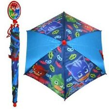 PJ MASKS KIDS Umbrella with Clamshell Handle Perfect For Gifts New with tags
