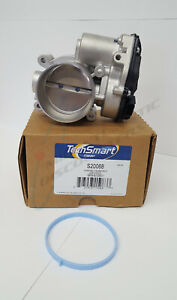 Standard/TechSmart S20068 Fuel Injection Throttle Body Assembly, Lincoln, Ford