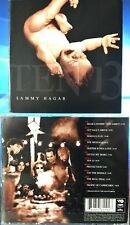 Sammy Hagar - Ten 13 (CD, 2000, Beyond Records, USA)