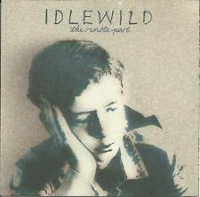 Idlewild: [Made in the EU 2002] The Remote Part            CD