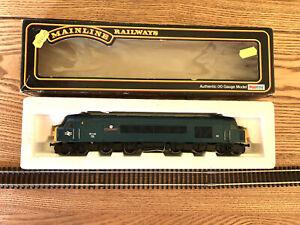 MAINLINE 37040 Class 45/0 1CO-CO1 3rd CARABINIER Diesel Locomotive BR - OO