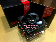 FX CPU Cooler for AMD FX 8000 Series A-10 7000 Series Processor up to 125W TDP