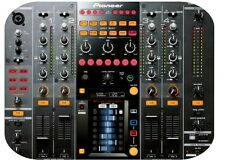 MOUSE PAD PIONEER DJM 2000 DJ MIXER