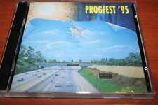 V.A. Progfest '95 !!! MUSEA 2CD ARS NOVA LANDBERK DEUS EX MACHINA WHITE WILLOW