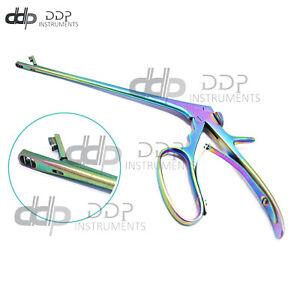 Rainbow Kevorkian Biopsy Tischler Forceps Ob/Gyn Instruments