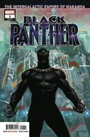 Black Panther #1 Marvel Comic Book 2018 Ta-Nehisi Coates Chadwick Boseman NM