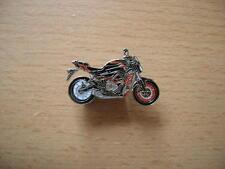 Pin's Broche Yamaha MT 07 / MT07 Moto Cage Rouge/Noir Année 2015 Art. 1223 Moto