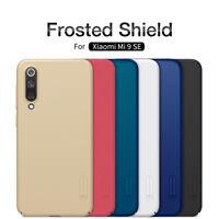Original Nillkin Slim Matte Hard Back Best Cover Case Shield For Xiaomi Mi 9 SE