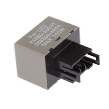Speed 8 Pins 12V Electronic LED Flasher Relay for Geely/Suzuki