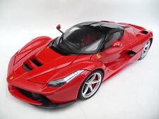 Hot Wheels 1:18 Ferrari LaFerrari 2014 Red BLY52