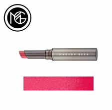Makeup Geek Iconic Lipstick - CLUMSY - warm muted coral, shine finish - VEGAN