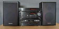 Techincs Vintage HiFi / SU-X991 / ST-X933L / RS-X911 / SB-F991 + Remote