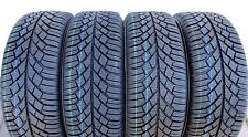 195/55R15 85 T 4x Winterreifen Runderneuert Reifen TOP M+S EU Produktion ECO