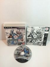 Madden 2013 NFL Playstation 3 EA Sports Football Video Game Madden 13