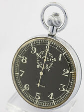 Longines Wittnauer deck watch / pocket timer, US- military,  1940´s