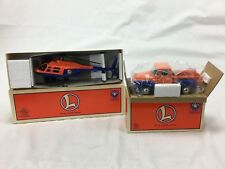 LIONEL TMT-411 O-SCALE TRUCK-HELI SET MFG BY TAYLOR TRUCKS