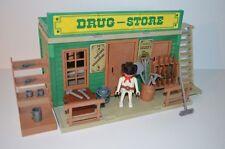 Playmobil drugstore 3424 western klicky (8664)