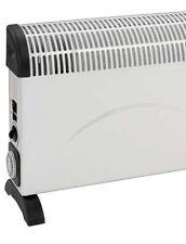 *QCH 2000/1 TT Konvektor Elektro Heizer