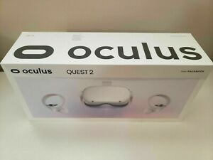 BRAND NEW Oculus Quest 2 Advanced Virtual Reality Headset 64GB FAST SHIPPING