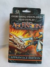 Gary Games Card Game Ascension - Apprentice Edition Opened Box Unused