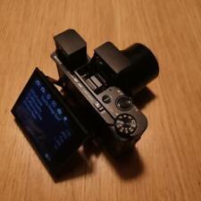 "SONY RX100VA DSC-RX100M5A MK5A VA 1"" Exmor RS 4K 24-70mm F1.8-2.8 Digitalkamera"