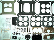 """1970-72 CARB KIT HOLLEY 4 BARREL DODGE TRUCK 318"""" 413"""" ENGINES NEW"""