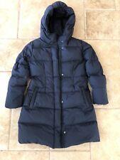 CREWCUTS by J.CREW Girls Down Puffer Jacket Coat Size 10 kids