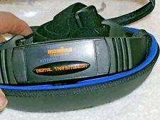 Timex Ironman Triathlon Fitness Monitor w/ Digital Transmission Kit w/ Booklet