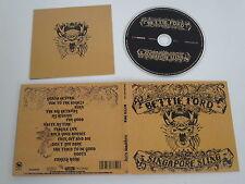 BETTIE FORD/SINGAPORE SLING(PIAS 080.0007.020) CD ALBUM