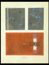 PIERRE LEGRAIN, RELIURES ART DECO - 1929 - POCHOIR, LIVRE FAUST