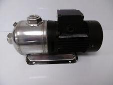 Grundfos CHI 2-30 A-A-A Druckerhöhungspumpe Pumpe 3x 400V