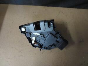 Ford Galaxy MK3 S Max 06 on Right Rear Door Lock Part No 1444640