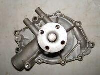 1962 1963 1964 1965 Ford 221 260 289 V8 NORS aluminum Water Pump