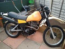 Yamaha XT400 1983 ***No Reserve***