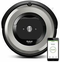 iRobot Roomba e5154 - Robot Aspirador Óptimo Mascotas, Succión Wifi, Programable