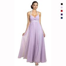 Satin Full-Length Ball Gown Formal Dresses for Women