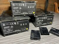 3 pc lot, Signet Industrial Battery Charger HB250-12 Signet Tennant T1 Scrubber