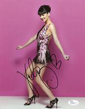 Katy Perry Signed JSA COA Sexy 8X10 Photo Auto Autograph Autographed Katey Pose3