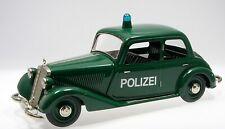 "Schuco Mercedes 170 V Limousine ""Polizei"" 1:18 # 00054"