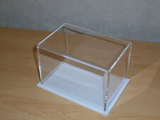 ACRYLIC PERSPEX SMALL DISPLAY CASE 150X100X100
