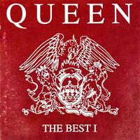 Queen CD The Best 1 - France (VG+/VG+)