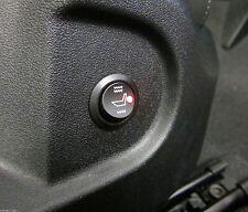 Seat Heater Switch Universal Round Heated Seat Rocker Switch Hi Low Control