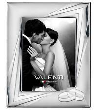 Cornice Valenti Regalo Matrimonio o Anniversario 13 x 18 cm 52031/4L + Specchio