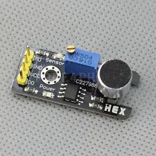 Analog Sound Sensor Board Microphone MIC Controller For Arduino