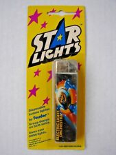 ELECTRIC LIGHT ORCHESTRA-1978 MINT SEALED STARLIGHT OUT OF THE  BLUE LIGHTER ELO